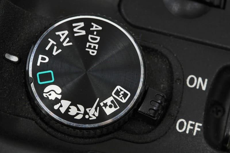 撮影モードのアイキャッチ