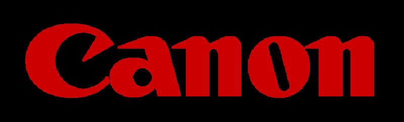 キヤノンのロゴ