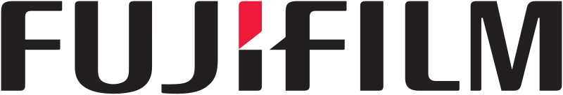 富士フィルムのロゴ