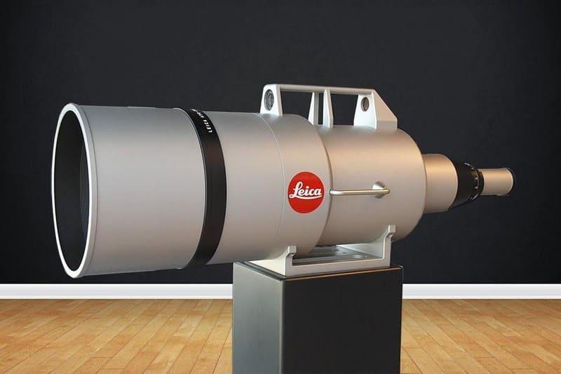 APO-Telyt-R 1600mm F5.6