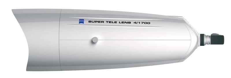 STL Sonnar T* 4/1700