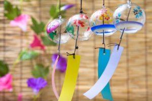 涼を楽しもう「風鈴」を撮るときのポイント8選!風鈴の種類と魅力とは?